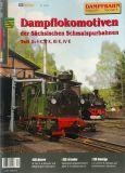 Dampfbahnmagazin Spezial Nr. 09