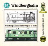 Broschüre Windbergaussichtswagen
